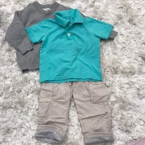 Other - Children's Place Tops, Epic Threads Cargo Pants 2T